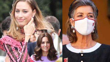 Beatrice Borromeo et Kate Middleton : la guerre est déclarée entre la duchesse et la belle-fille de Caroline de Monaco !