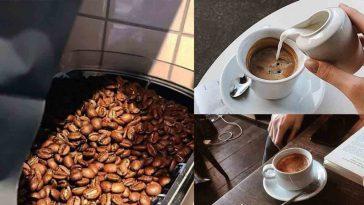 Cette raison pour laquelle vous ne devez plus prendre votre café à jeun !