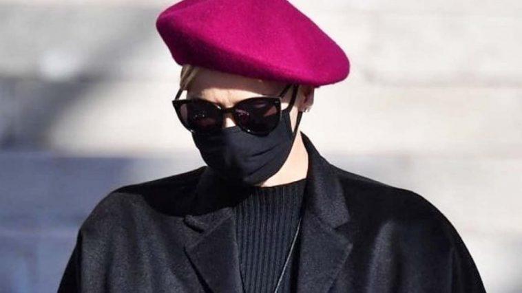 Charlène de Monaco : cette infection de trop qui a fait un gros gâchis sur son visage !
