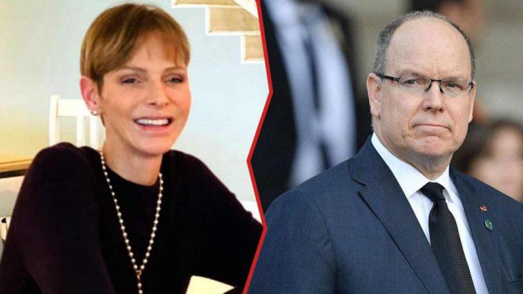 Charlène de Monaco et Albert II divorcés ? Le prince brise le silence !