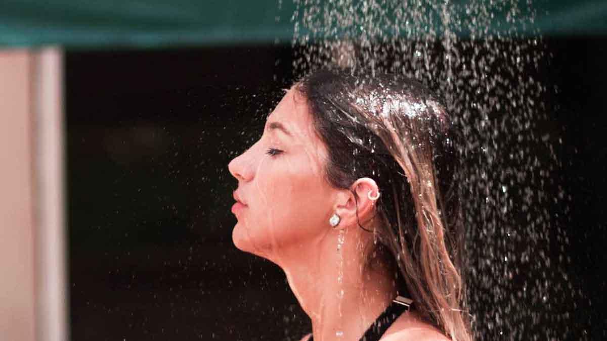 Cheveux : découvrez pourquoi il ne faut surtout pas les laver à leau chaude