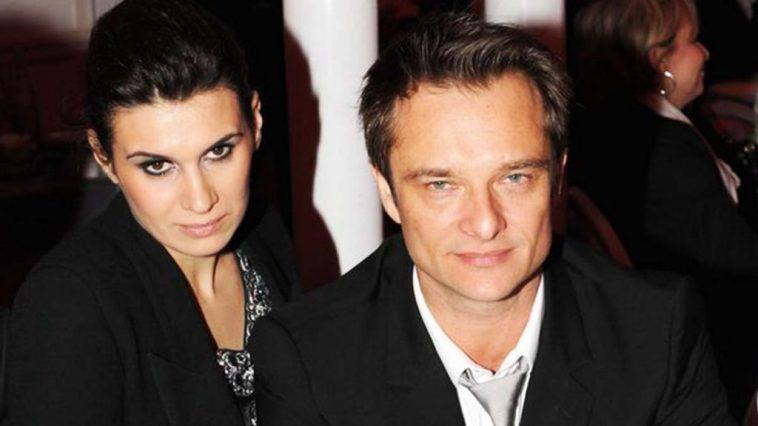 David Hallyday et Alexandra Pastor en pleine crise conjugale, le divorce dans l'option !