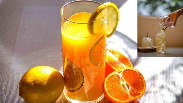 Jus de citron le matin : bon ou pas pour la santé voici lavis dune nutritionniste