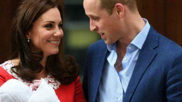 Kate Middleton et William un 4 ème bébé royal se profile cette hypothèse folle relance la rumeur