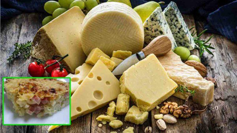 Perte du poids : ces fromages à faibles calories vous aideront à garder la ligne
