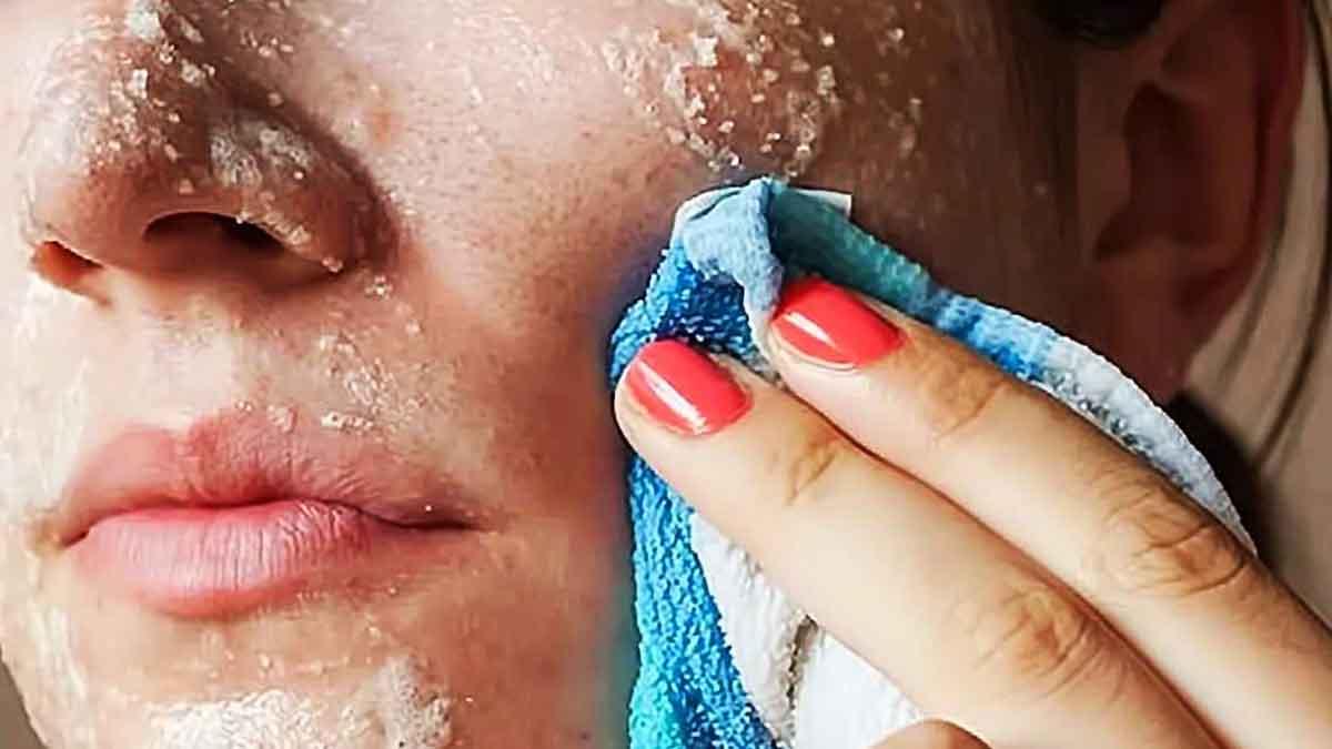Voici les astuces naturelles pour vous débarrasser des poils sur le visage